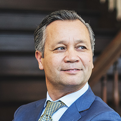 Mr. James Leliveld | Leliveld Advocaten Maastricht